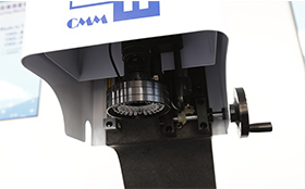二次元影像测量仪