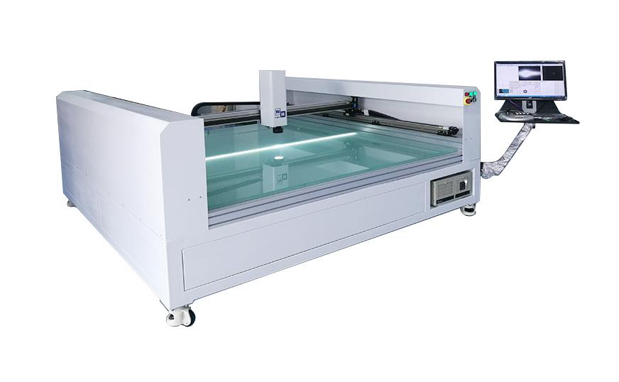 螺孔影像测量仪WHS-2012D-CNC