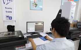 自动二次元影像测量仪操作视频