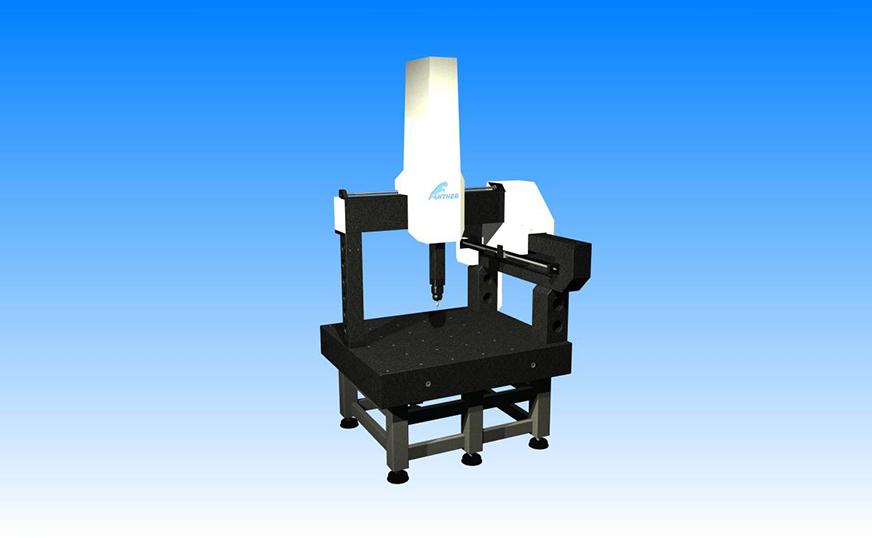 手动三次元坐标测量仪WH-564V-CNC