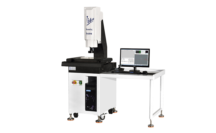 <b>自动二次元影像测量仪WHV-4030-CNC</b>