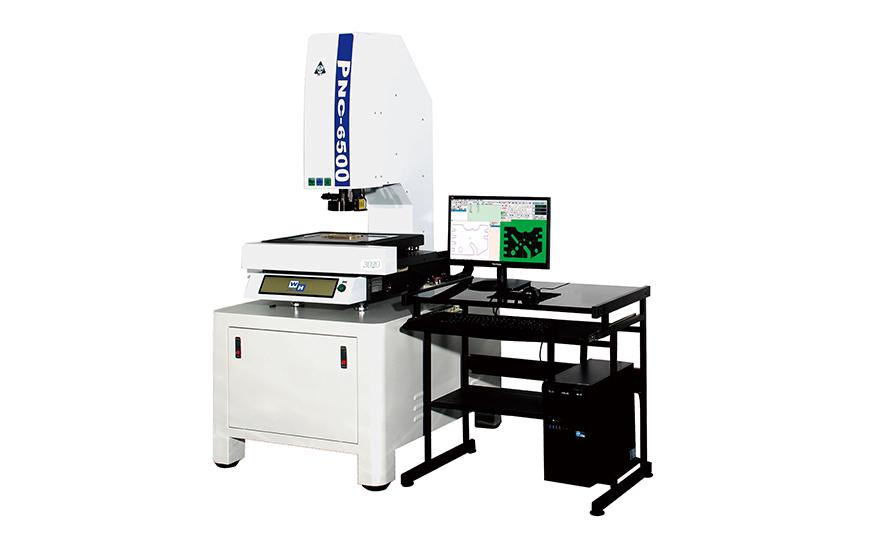 二次元影像测量仪日常维护与保养