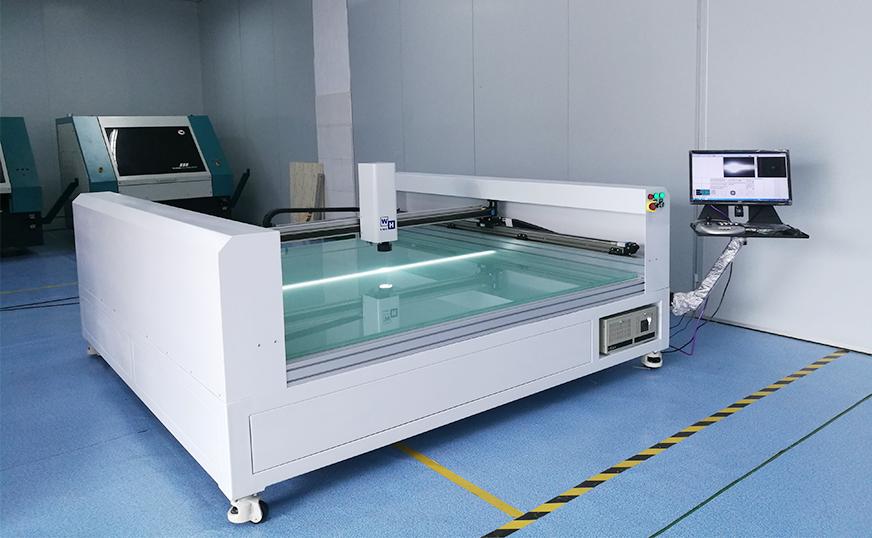 螺孔影像测量仪在测量过程中需要注意哪些问题