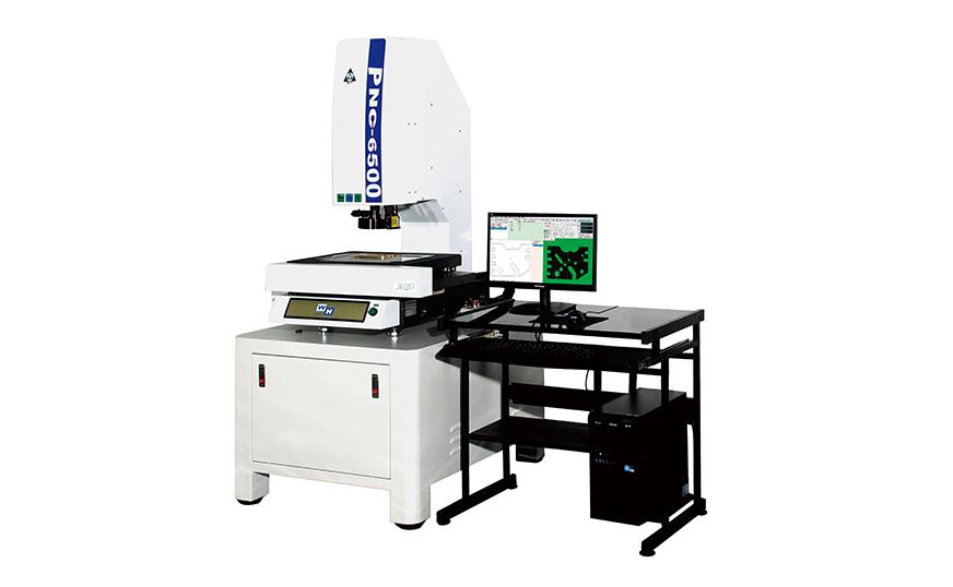二次元影像测量仪多少钱?