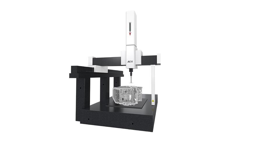 ML系列三坐标测量仪