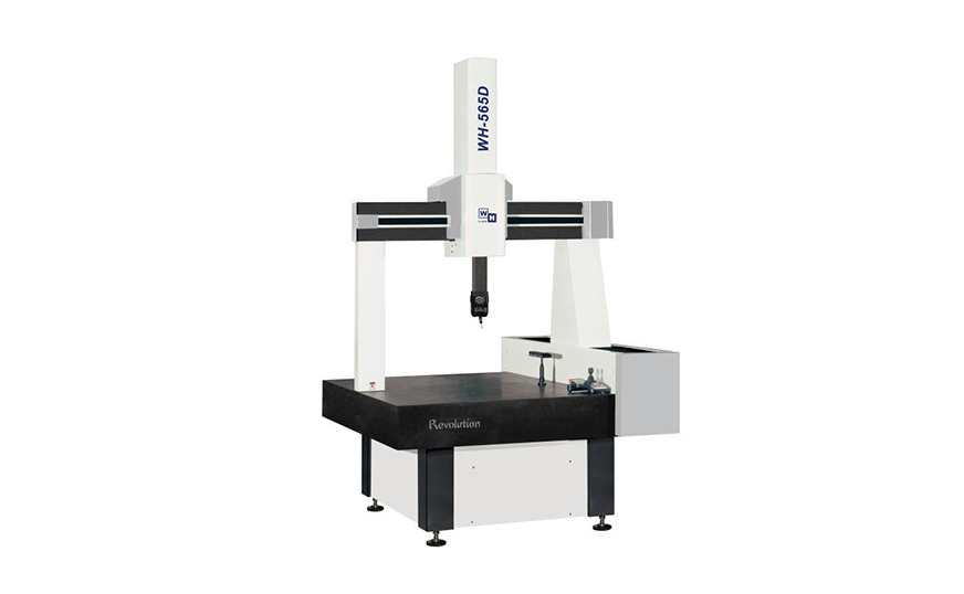 三坐标测量仪采用花岗岩与铝合金材质的优缺点