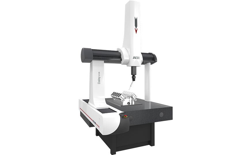 三坐标测量仪AC-DMIS 软件的主要特色功能
